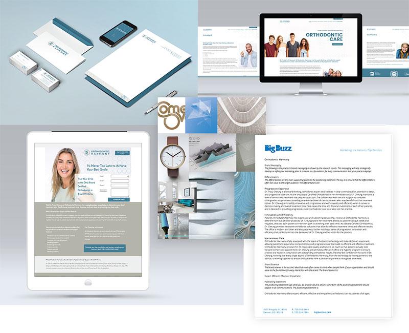 Bigg Buzz Comprehensive Marketing and Web Design