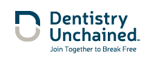 Dentistry Unchained Logo