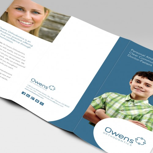 Print Marketing for Dentists