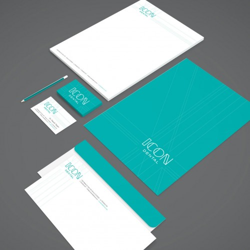 Dental Print Design