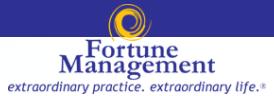 Fortune Management