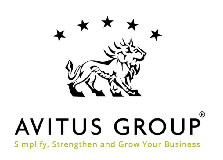 Avitus Group Logo