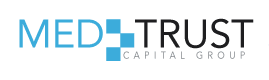 Med Trust Logo
