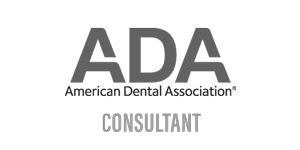 American Dental Association Consultant Logo