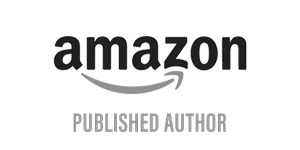 Amazon Published Author Logo