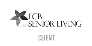 LCB Senior Living Client Logo