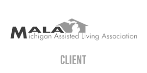 Michigan Assisted Living Association Client Logo