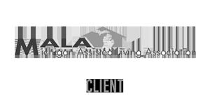 Michigan Assisted Living Association Client Logo
