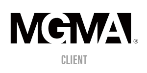 MGMA Client Logo