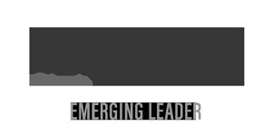 U.S. Small Business Administration Emerging Leader Logo