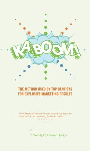 KABOOM! Cover