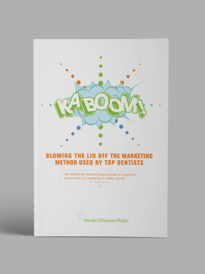 KABOOM! Book Cover
