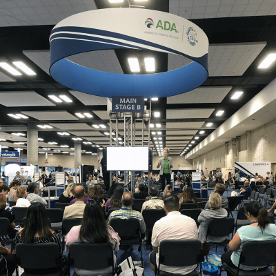 Big Buzz CEO Speaking at ADA Event