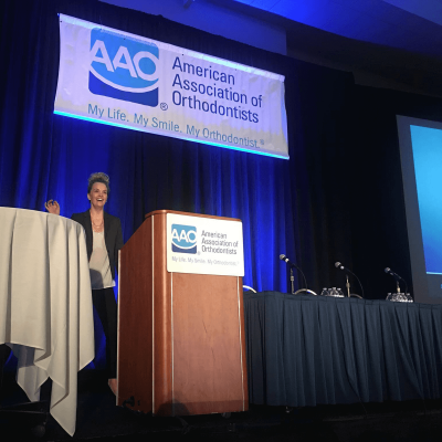 Big Buzz CEO Speaking at AAO