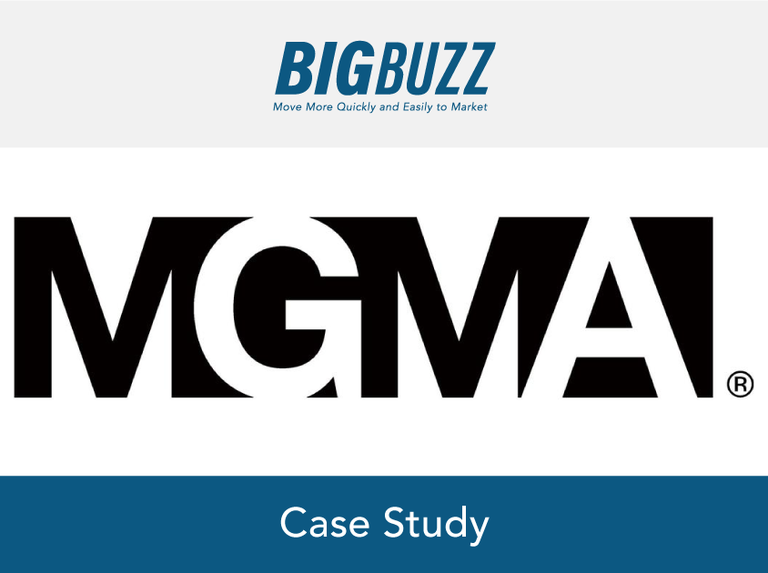 MGMA Case Study Banner