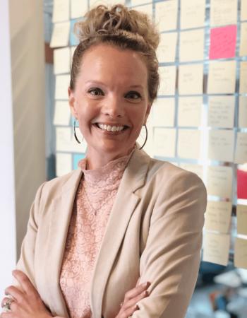 Wendy O'Donovan Phillips CEO