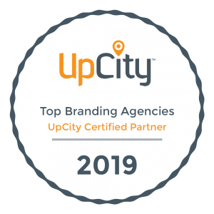 UpCity Top Branding Agencies 2019