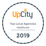 UpCity Top Local Agencies 2019