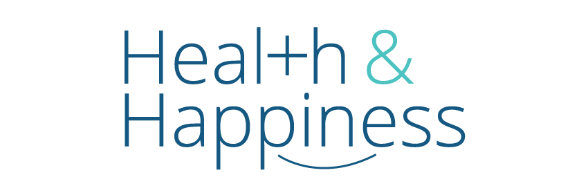 Health & Happiness Graphic