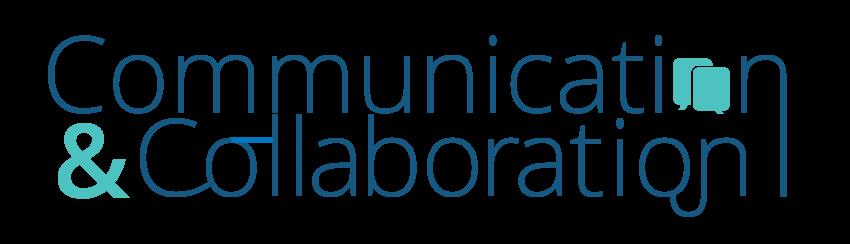 Communication & Collaboration Graphic