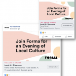 Forma Dental Facebook Ad
