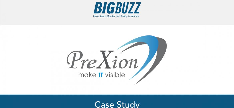 PRE Case Study Banner
