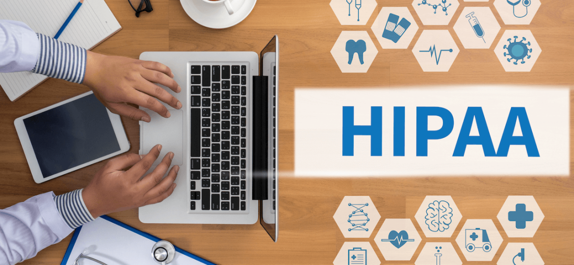 HIPAA healthcare marketing
