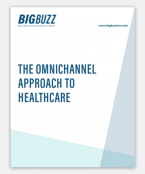 Big Buzz Multichannel vs. Omnichannel