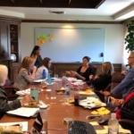 Senior Star Team Strategy Meeting