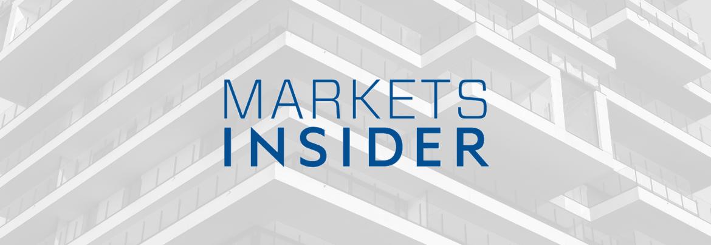 Markets Insider logo header