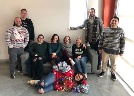 Big Buzz Christmas 2019