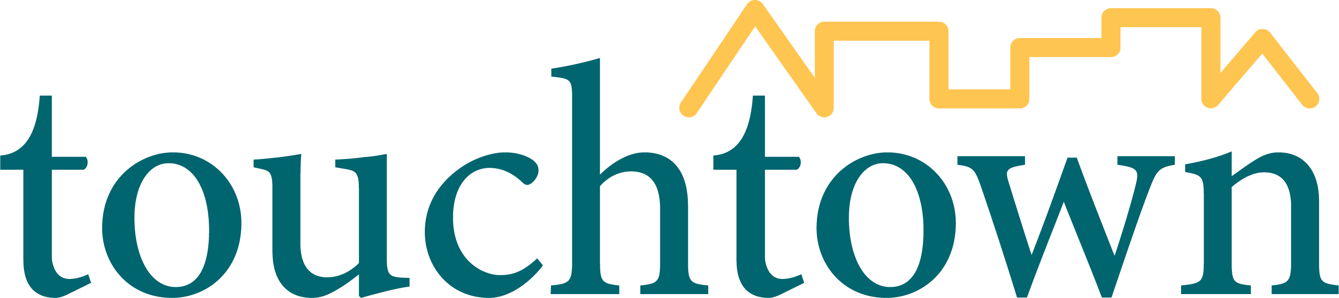 Touchtown logo