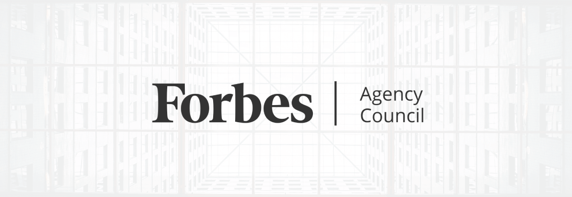 Forbes Agency Council Logo