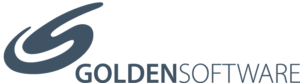 Golden Software logo