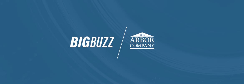 Big Buzz and The Arbor Company Logos