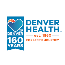 Denver Health logo