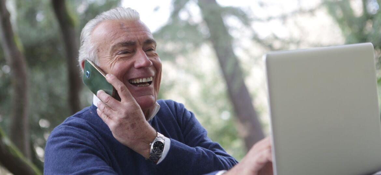 Senior Living Communications