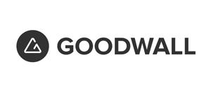 Goodwall logo
