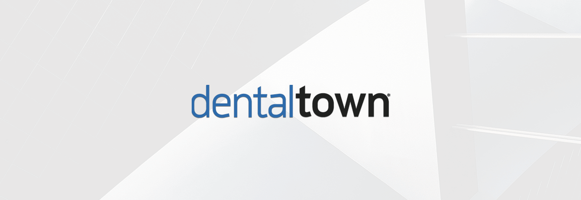 DentalTown Post Header