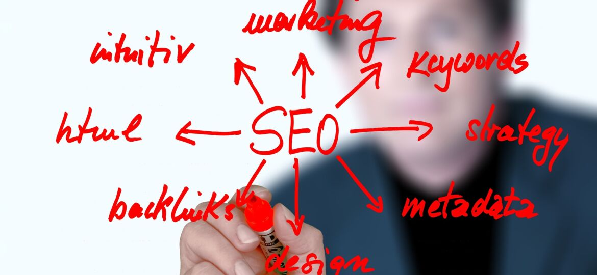 The difference between SEO and SEM